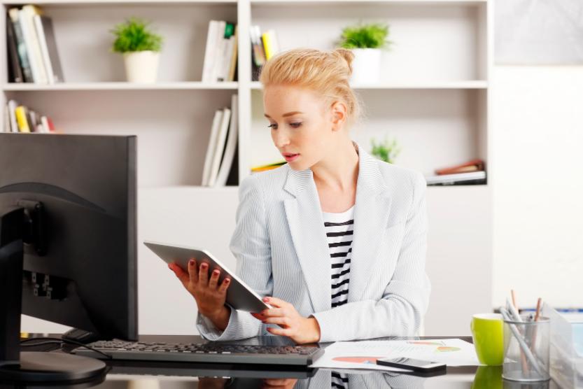 Ser Assistente Virtual Os benefícios da profissão