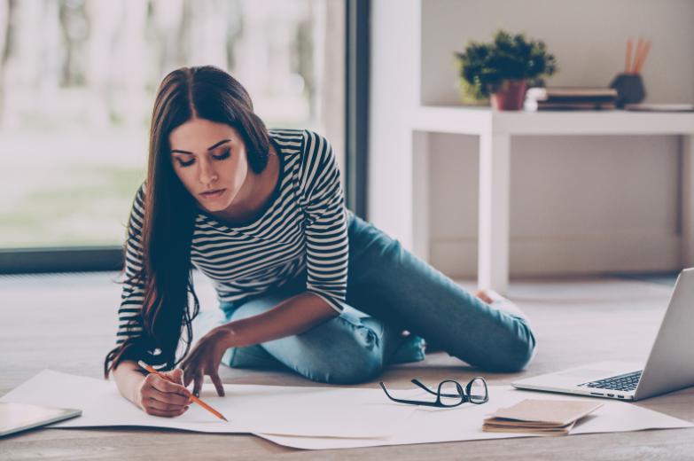 4 Motivos pelos quais não consegue manter o foco no seu trabalho