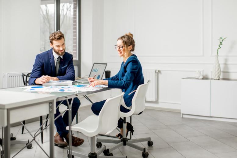 Conheça algumas dicas para fazer uma boa gestão do trabalho